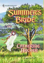 Summer S Bride Book PDF