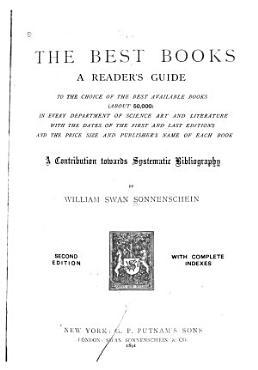 The Best Books PDF