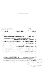 Australian Economic Papers PDF