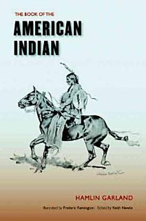 The Book of the American Indian Book