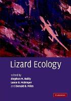 Lizard Ecology PDF