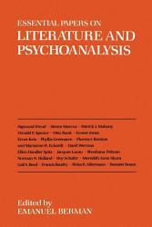 Essential Papers on Literature and Psychoanalysis PDF