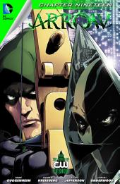 Arrow (2012-) #19