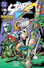 Stars and S.T.R.I.P.E. (1999-) #2