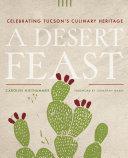 A Desert Feast