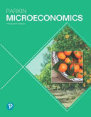 Microeconomics Plus MyEconLab with Pearson EText    Access Card Package