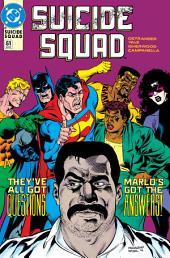 Suicide Squad (1987-) #61