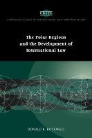 The Polar Regions and the Development of International Law PDF