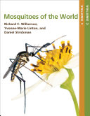 Mosquitoes of the World