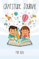 Gratitude Journal for Kids PDF