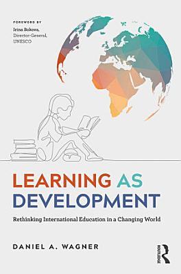 Learning as Development