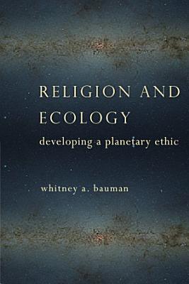 Religion and Ecology PDF