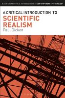 A Critical Introduction to Scientific Realism PDF