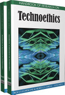Handbook of Research on Technoethics