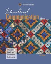 Intercultural Communication  A Reader PDF