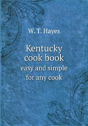 Kentucky cook book PDF