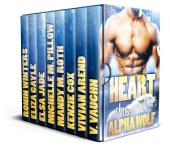 Heart of the Alpha Wolf