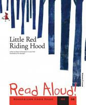 ReadAloud04:Little Red Riding Hood: (DVD 1개 / CD 1개 포함)