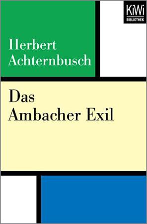 Das Ambacher Exil PDF