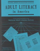 Adult Literacy in America