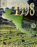 AGENCIA DE COOPERACION TECNICA  Los esfuerzos de las Agencias de Cooperacion Tecnica ACT del Centro Regional Central  35 anos sembrando futuro  3 aniversario  PDF