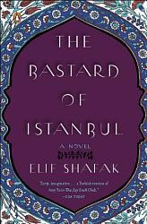 The Bastard Of Istanbul Book PDF