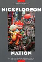 Nickelodeon Nation PDF