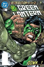 Green Lantern (1990-2004) #83