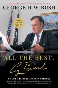 All the Best  George Bush Book