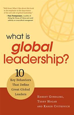 What Is Global Leadership