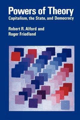 Powers of Theory PDF