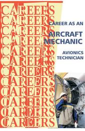 Career in Aircraft Mechanics New