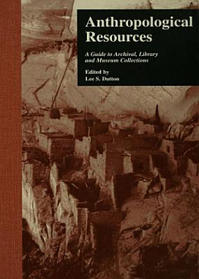 Anthropological Resources PDF