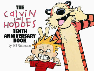 The Calvin and Hobbes Tenth Anniversary Book PDF