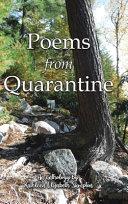 Poems from Quarantine