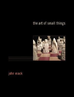 The Art of Small Things PDF