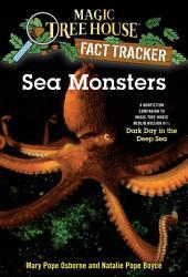 Sea Monsters Book PDF