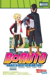 Boruto   Band 1  Teil 2 von 4 PDF