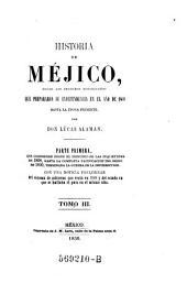Parte Primera ... Desde El Principio De Las Inquietudes En 1808, Hasta La Completa Pacificacion Del Reino En 1820 ...: Volumen 3