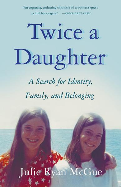 Download Twice a Daughter Book