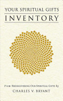 Your Spiritual Gifts Inventory PDF