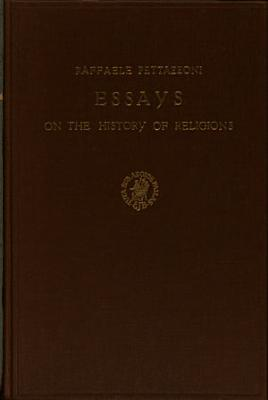 Essays on the History of Religions PDF