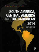 South America  Central America and the Caribbean 2014 PDF
