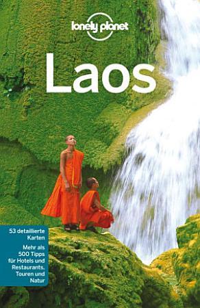 Lonely Planet Reisef  hrer Laos PDF