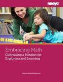Embracing Math Book