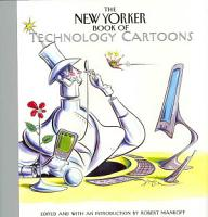 The New Yorker Book of Technology Cartoons PDF