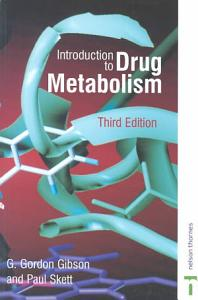 Introduction to Drug Metabolism