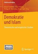 Demokratie und Islam PDF