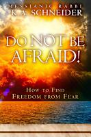 Do Not Be Afraid  PDF