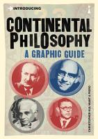 Introducing Continental Philosophy PDF